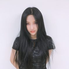 (g)i-dle soyeon icon Kpop Girl Groups, Korean Girl Groups, Kpop Girls, Extended Play, Mamamoo, My Girl, Cool Girl, Divas, Pretty Asian
