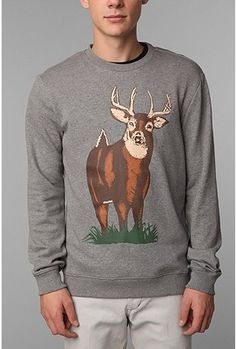 so good, but i can't justify $54 for a sweatshirt.