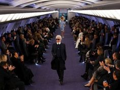 Pan Am Haute Couture