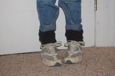 """80S Scrunch Socks   ... miss the tight rolled (or """"pinch rolled"""") pants and slouch socks"""