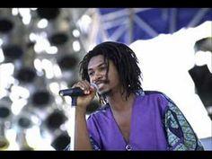Garnett Silk - Advantage (Reggae Sunsplash,1994)