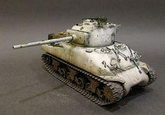 Sherman M4A1 (76)/2