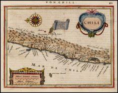 Chile 1628