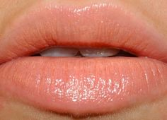$6 Revlon Lip Butter in Creamsicle.