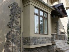 Welcome to StoneRox - - a superior, manufactured stone veneer. Our products are designed for both residential & commercial properties. Stone Veneer Panels, Manufactured Stone Veneer, Stone Gallery, Garage, Colour, Design, Carport Garage, Color, Garages
