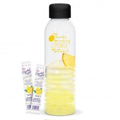 Perfect gift for employees or coworkers - Thanks for making lemonade out of lemons!