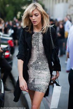 Ladies Style #Sutton #YouBarcelona