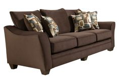 Living Room-Boca Sofa from Gardner-White Furniture