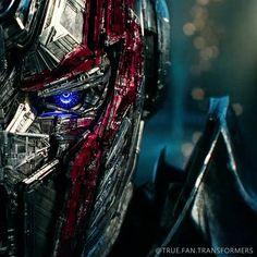 Optimus Prime | Transformers The Last Knight #Transformers #OptimusPrime #Autobot #TransformersTheLastKnight #TransformersTLK #Transformers5 #PeterCullen #