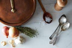Parmesan Broth on Food52