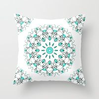 Throw Pillows by Nika In Wonderland   Page 2 of 3   Society6