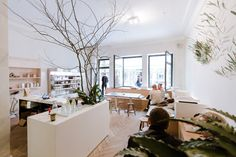 The Breakfast Club - Daluma - Berlin - Støy Stories