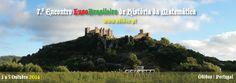 Série 7.º Encontro Int. Matemática (ensaios - 1) Vila de Óbidos