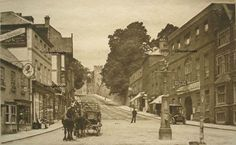 Arundel part of Gravelroots Vintage Trail Worthing, Old Photos, Trail, History, Painting, Vintage, Old Pictures, Historia, Vintage Photos