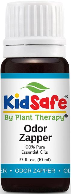 Plant Therapy KidSafe Odor Zapper Synergy Essential Oil Blend 100 Pure Undiluted Therapeutic Grade Blend of Pine Copaiba Palmarosa Lemon Coriander Cypress Sandalwood 10 ml 13 oz >>> Visit the image link more details. 100 Pure Essential Oils, Pure Oils, Therapeutic Grade Essential Oils, Essential Oil Blends, Plant Therapy Essential Oils, Thing 1, Perfume, Copaiba, Carrier Oils
