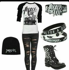 PTV outfit