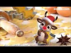 Advent - Glück bei Kerzenschein Weihnachten Schlümpfe, Animation - YouTube