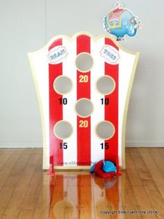 Bean,bag,Toss, carnival,circus,traditional,vintage,game,fete