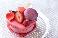 六本木ヒルズのバレンタイン - テディベアチョコやハートカップケーキ、新感覚チョコスイーツも 写真6