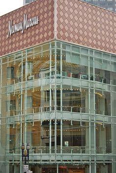 Neiman Marcus––San Francisco, Union Square