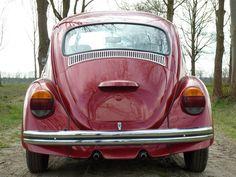 Volkswagen - Kever 1200 - 1984