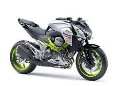 kawasaki z250 modified