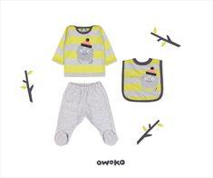 #Owoko #Owokizate #JuegosEnLaNieve #ropainfantil #Ropaparachicos #lookbook #lookbook2018 #niños #bebes #RecienNacidos #babys Colorful, Girl Clothing, Meet, Winter, Bebe
