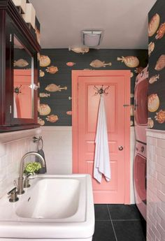 Colorful Interior Design Ideas 5