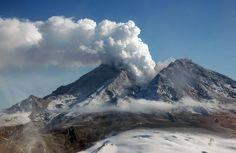 Volcano Watch: U.S. ranks high with number of active volcanoes