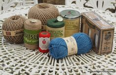 Garden Twine Garden Twines Blacker Yarns Garden & Gift Henry Winning Nature Nutscene Classic Jute Fillis Nutscene Greentwist Garden Nutscene Heritage Nutscene Natural Jute Nutscene Tin O' Twool Chelsheepensioner Red Limited Edition… Edible Garden, Easy Garden, Cucumber Plant, Plant Supports, Tomato Plants, Jute Twine, Garden Gifts, Types Of Food, Growing Vegetables