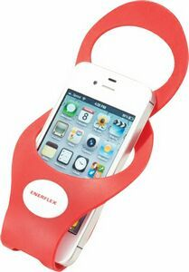 Silicone smartphone holder - Trade Show Promotional Items #promotional #business #giftideas Smartphone Holder