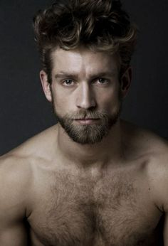 Masculine beard styles for men to Try in 2015 (1)
