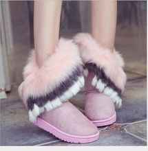 Free Shipping Shoes Woman Snows Boot 2016 Fur Women Boot Botas Masculinas Botas Femininas Winter Boots Women's High Boot     Tag a friend who would love this!     FREE Shipping Worldwide     #Style #Fashion #Clothing    Get it here ---> http://www.alifashionmarket.com/products/free-shipping-shoes-woman-snows-boot-2016-fur-women-boot-botas-masculinas-botas-femininas-winter-boots-womens-high-boot-2/