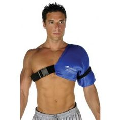 Elasto-Gel Therapy Wrap & Sleeve