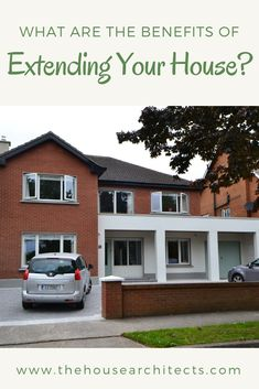 Homeowners tend to extend their home instead of moving to a new home, go through to know all the advantages Home Instead, House Extensions, Benefit, Shed, New Homes, Outdoor Structures, Architecture, Building, Outdoor Decor