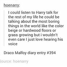 "Today on ""Is this post about Harry Potter or Harry Styles"" (Hint: It's ALWAYS about Harry Potter)"