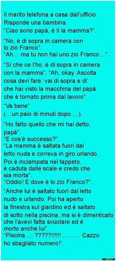 Ce n'è più di una di mamma poco seria.... Fiorella Italian Humor, Stop Thinking, Lol, Funny Stories, Emoticon, Thankful, Jokes, Happy, Smile