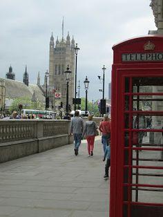 Capturing History: London June 2013