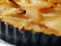 Ricetta Dessert : Tarte normande da Elga73