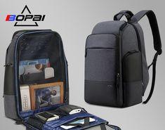 cc8a31e020 Buy Online Unisex Travel Backpacks for Women Men s Casual Daypacks Anti  Theft Business Travel Bag Big