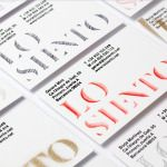 各式字體變化 名片設計