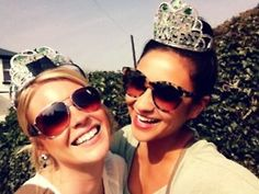 Shay Mitchell and Ashley Benson. I absolutely love their friendship - they're just like me and my best friend <3