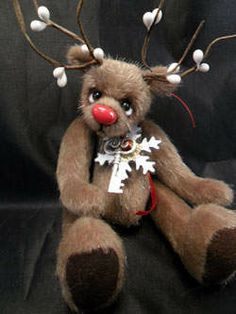 Prancer by Cooper bears