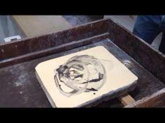 Chris Van Hove. Artesano - Impresión -Grabación Artesanía de Tenerife