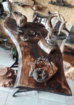 özel tasarım ağaç masa