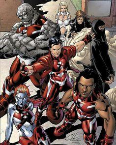 "1,061 Me gusta, 2 comentarios - Owner/AlterEgo: @_StoneBanks_ (@epik_shotz) en Instagram: ""#Xmen #Epik_Shotz #MarvelComics #MarvelKnights #MarvelUniverse #MarvelLegends…"""