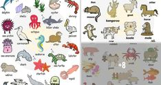 Learn animals vocabulary/ animal names through pictures (source: 7 E S L). Everybody lovesanimals,keeping them as pets, seeing them at the zoo or visiting a farm...There are more than just humans as animals that inhabit this earth... Pets Vocabulary Learn useful pet names,pets vocabularyin English. Farm Animals Vocabulary Farm and Domestic Animals Vocabulary  Birds Vocabulary Birdsare a group of