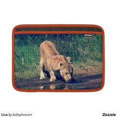 Lion MacBook Sleeve