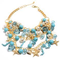 Kelia Necklace | Amrita Singh Jewelry
