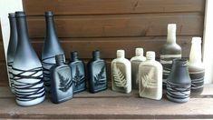 Bottle, Home Decor, Decoration Home, Room Decor, Flask, Home Interior Design, Jars, Home Decoration, Interior Design